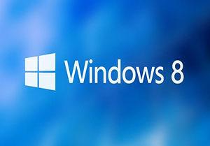 Настройки за Windows 8