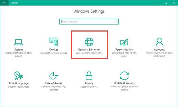 Настройки за Windows 10_2